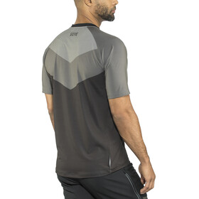 GORE WEAR C5 Trail Bike Jersey Shortsleeve Men grey